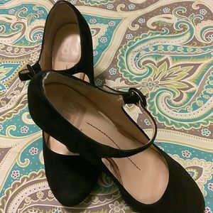 Dolce vita ladies heels with 5 in heel